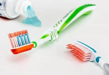 Brosse à dents électrique : les avantages